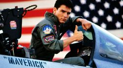 Andare al cinema a rivedere Top Gun è come salire su una macchina del