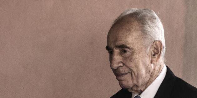 Shimon Peres. La sua vita, la nostra