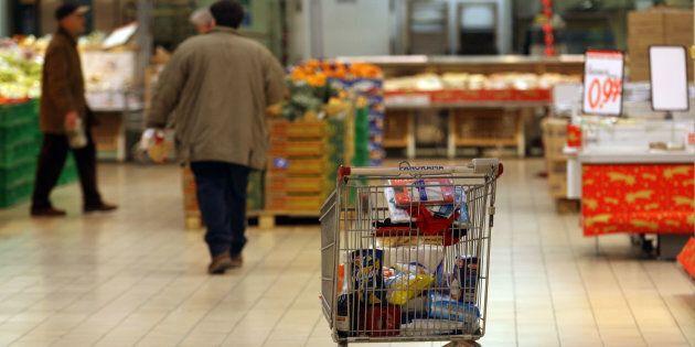L'inflazione balza all'1,8% ad aprile, è al top da 4