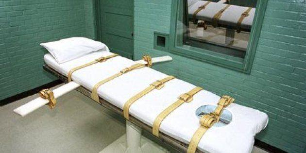 Quattro condanne a morte in otto giorni in