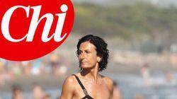 Agnese in bikini anche quest'anno si mostra in splendida forma. L'esclusiva di