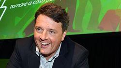 Primarie Pd, Renzi guarda i sondaggi sulle primarie e