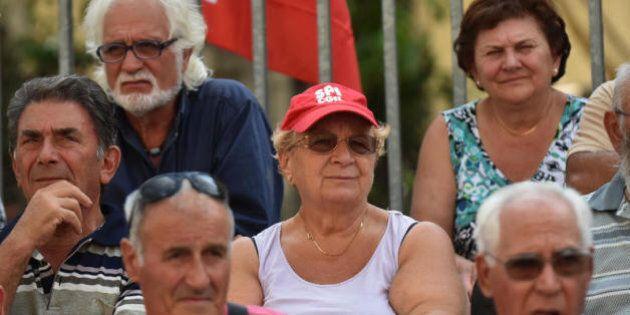 Pensioni, il Governo aumenta la quattordicesima per i pensionati ed estende la platea dei