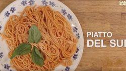 Cucina italiana contro tutto il mondo. Questo video dimostra che non temiamo