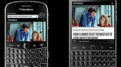Addio ai cellulari Blackberry: l'azienda non li produrrà
