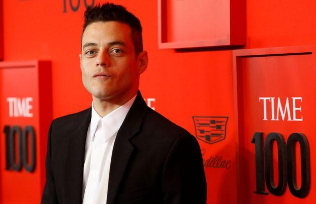 C'est officiel, Rami Malek sera bien au casting du prochain James