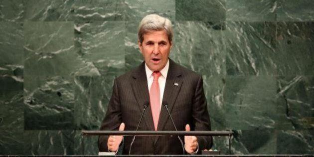 Usa e Russia ai ferri corti sulla Siria. Kerry minaccia: se non smettono bombardamenti di Aleppo chiudiamo...