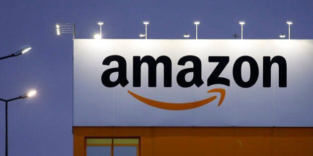 La Guardia di Finanza su Amazon:
