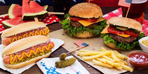 La pubblicità dei fast food a lezione da Donald