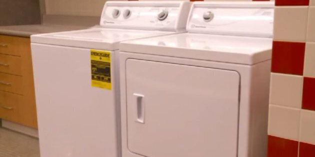 Lavatrici e docce per gli studenti senzatetto, l'iniziativa di una scuola a Salt Lake