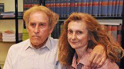 Giudice toglie bimba di 7 anni a genitori-nonni:
