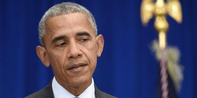 Il Senato americano respinge il veto di Barack Obam contro le cause all'Arabia Saudita per l'11