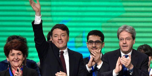 Gentiloni rispetta il patto con Renzi, Orlando