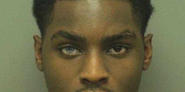 Da carcerato a modello, dopo Jeremy Meeks a incantare sono gli occhi di Mekhi Alante