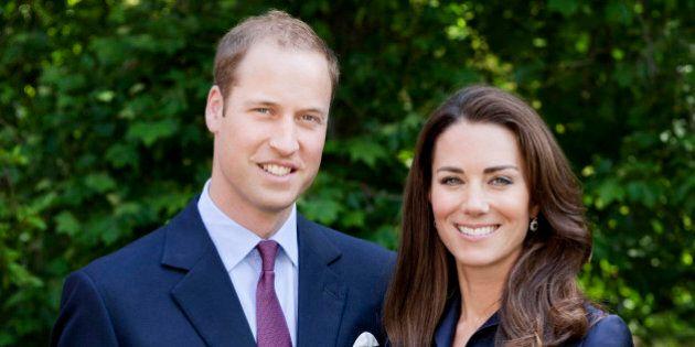 Kate Middleton e il principe William si trasferiscono a Kensington Palace e progettano un maxi ampliamento...