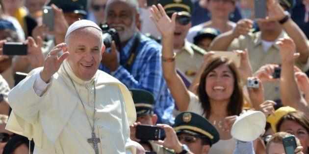 Dopo quattro anni di Pontificato Papa Francesco avvia la fase due da