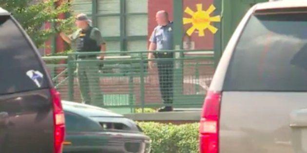 Spari in una scuola elementare negli Stati Uniti, feriti 3 bambini. Arrestato un