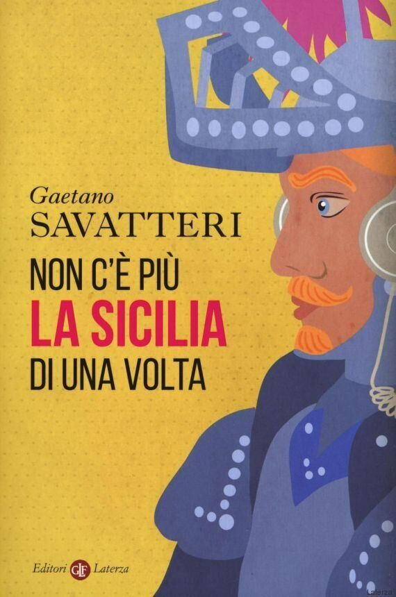 Gaetano Savatteri esce con