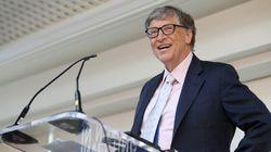 Bill Gates prova a