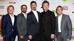 I Backstreet Boys alla fine confermano la più famosa leggenda su di