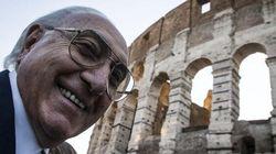 Pippo Baudo a Domenica in, 120 anni in