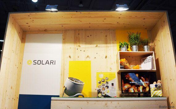 Solari, la pentola per cucinare a energia solare. L'idea di Bodin Hon, designer giramondo con la passione...