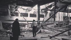 Deraglia treno a Hoboken. Passeggeri intrappolati nelle lamiere e centinaia di feriti (FOTO,