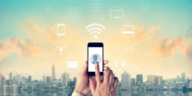 Il futuro delle città passa attraverso i social