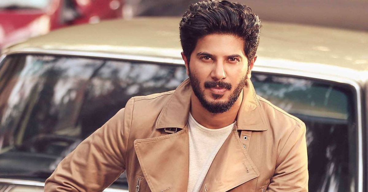 Dulquer Salmaan: A Star Is Made, Not Born | HuffPost India