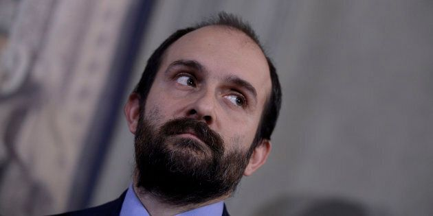 Nel Pd, il presidente Matteo Orfini smentisce il portavoce Matteo Richetti: