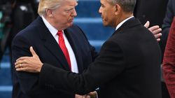 Una lettera, tre consigli. Svelato il messaggio di Obama a Trump nel passaggio di