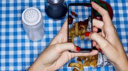 Per controllare la qualità di quello che mangi (anche in strada) basta lo