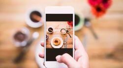 Un trucco di Instagram permette agli utenti di nascondere le vecchie foto