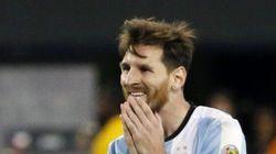 Leo Messi e suo padre condannati a 21 mesi per frode
