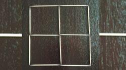 Rompicapo in tre mosse: riesci a trasformare 4 quadrati in