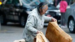 I yuan nelle tasche di qualunque popolo al mondo tranne che in quello