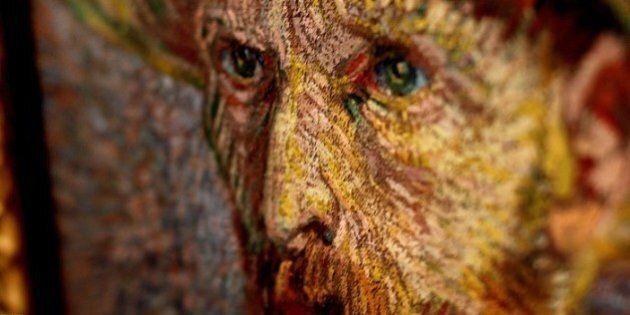 Due quadri di Van Gogh sequestrati a casa di un clan camorrista: Gdf: