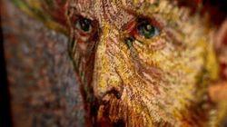 Due quadri di Van Gogh sequestrati a casa di un clan camorrista: