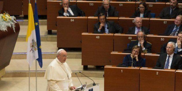 L'Europa di Papa Francesco non è quella federalista dei padri fondatori. Come la Brexit cambia la dottrina...
