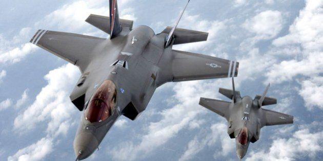 Spending review di Donald Trump: dopo le critiche su Air Force One ora è contro gli F-35. Lockheed Martin