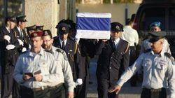 Tutto il mondo partecipa ai funerali di Shimon