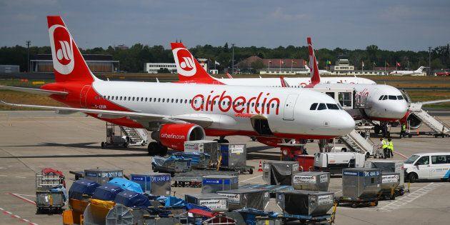 Bruxelles dice sì al prestito ponte del governo tedesco per Air