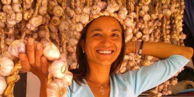 La cipolla di Alife, un presidio Slow Food grazie all'intuizione di Antonietta Melillo: