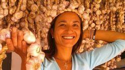Imprenditrice di successo grazie alle cipolle: