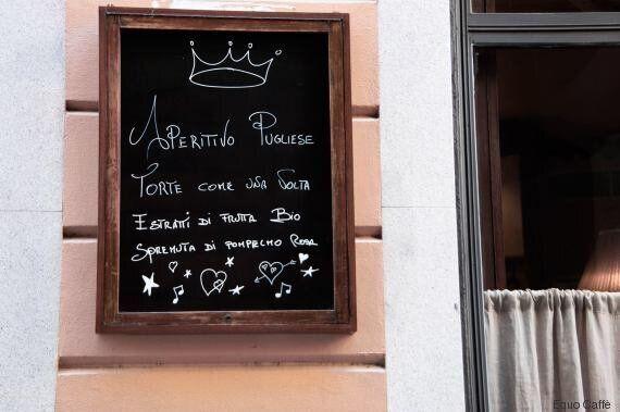 Equo Caffè, il bar-edicola milanese nato dalla passione di Giuseppe