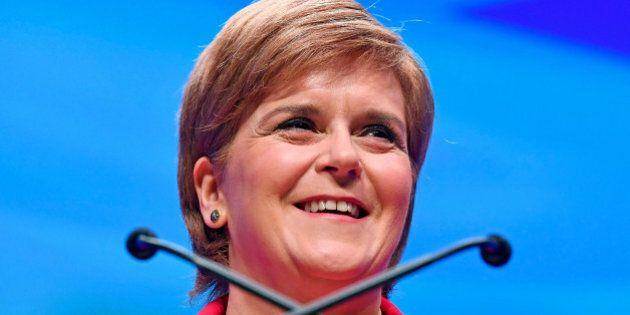 La Scozia farà richiesta per un nuovo referendum sull'indipendenza dal Regno Unito dopo la