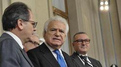 Ecco il governo Gentiloni: 5 nuovi ministri, Boschi sottosegretaria alla