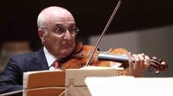 """Industria hi tech e un'orchestra d'archi, così prende vita """"Il Canto della"""