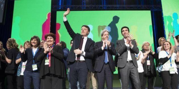 Dopo il Lingotto, il Pd deve scegliere come essere europeista e