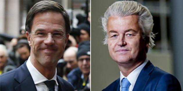 In Olanda si alza il vento del populismo anti